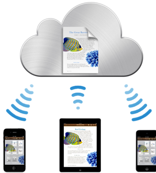 How icloud provides advantages to apple inc customers essay