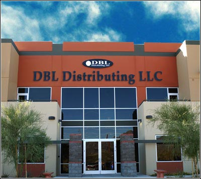 DBL Distributing
