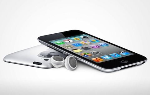 iPod-Touch-Warranty - Consumer Priority Service Extended Warranties