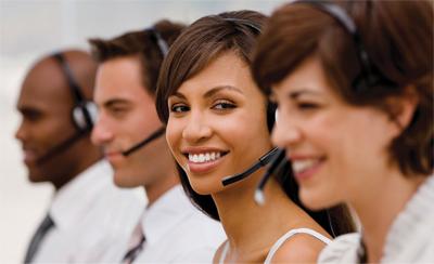 Consumer Priority Service CS