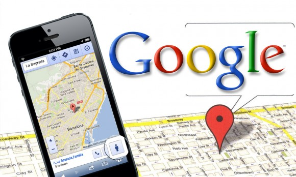 Google updated Google Maps for IOS and Android.