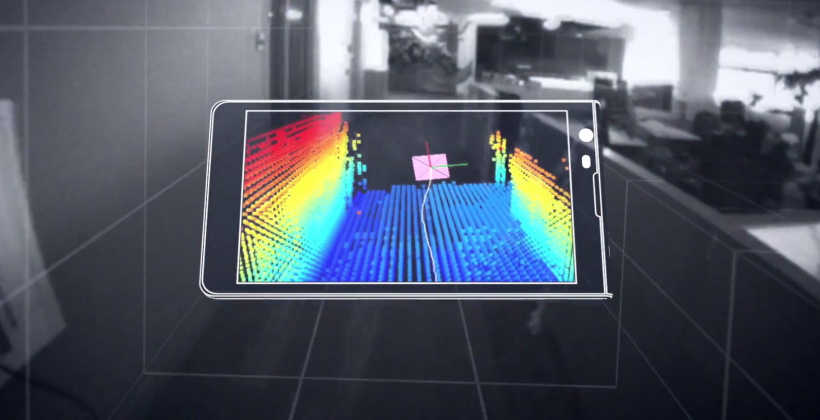 Report: Google's Next Tablet Will Have 3D Vision ...