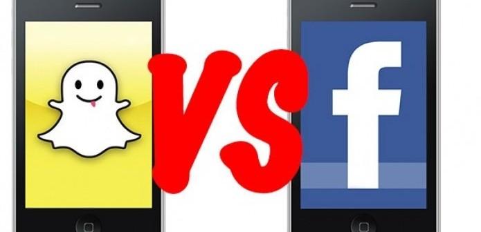 Facebook's Slingshot Challenges Snapchat