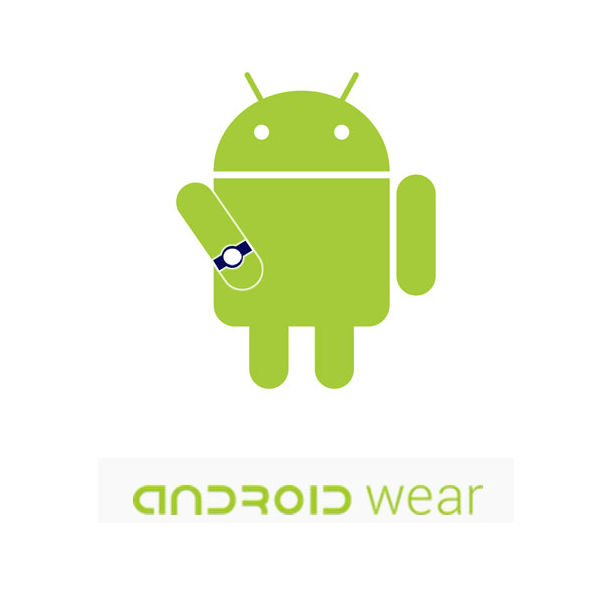 Three Android Wear Smartwatches Compared