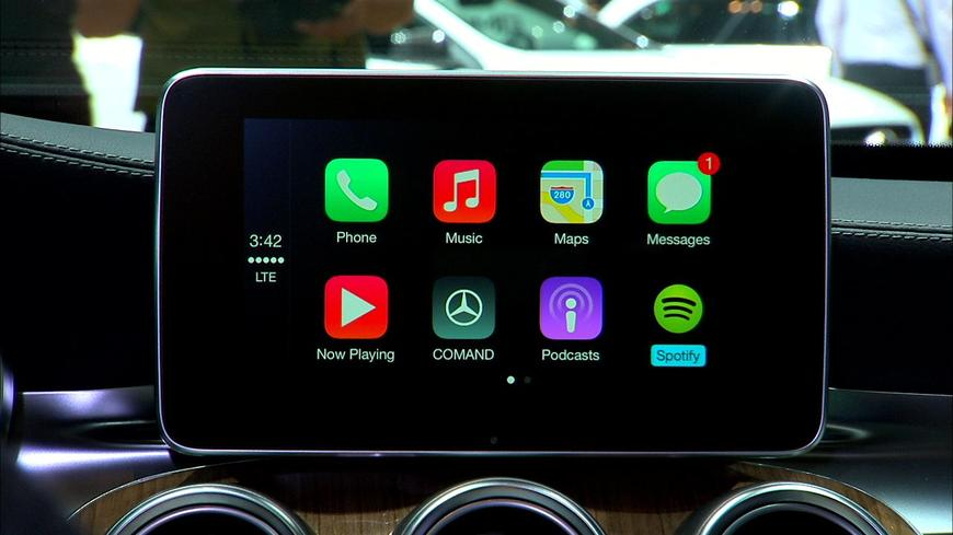 Apple S New Carplay Partners Include Chrysler Mazda And More Consumer Priority Service