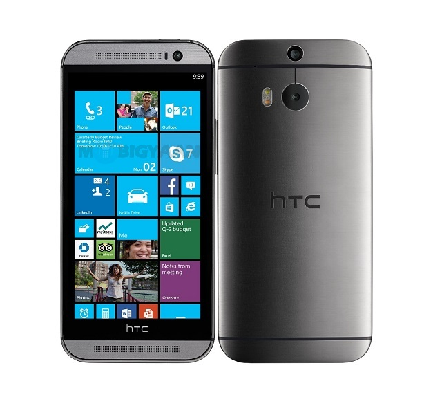 HTC One M8 for Windows : Consumer Priority Service