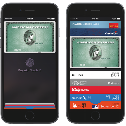 Report: Apple Pay Could Launch This Week | Consumer Priority Service
