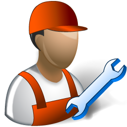 warranty repairman