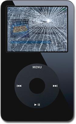 Walmart Warranty Plan >> iPod Warranty + iPod Case = WIN