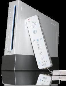 Nintento Wii warranty