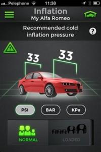 tyre app