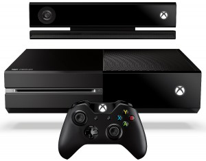 Xbox One is ready for the new COD.