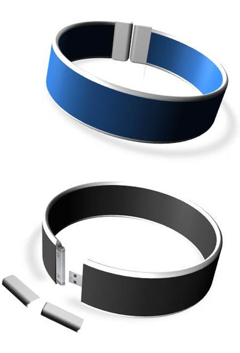 Wearable Device Bracelet Charger Consumer Priority Service